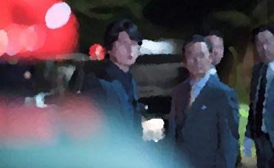 相棒8(2009年)第2話「さよなら、バードランド」あらすじ&ネタバレ 大浦龍宇一,神尾佑ゲスト出演