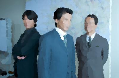 相棒8(2009年)第5話「背信の徒花」あらすじ&ネタバレ 中村繁之&でんでんゲスト出演