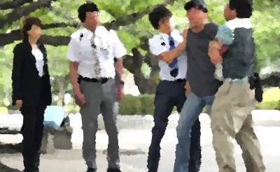 『機動捜査隊216 Ⅷ 傷痕』(2017年9月)あらすじ&ネタバレ