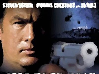 『奪還 DAKKAN アルカトラズ』(2002年) あらすじ&ネタバレ スティーヴン・セガール&モリス・チェストナット主演