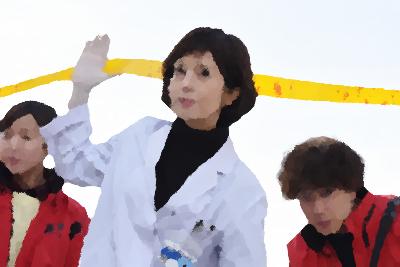科捜研の女17(2017年)第1話 あらすじ&ネタバレ 舌三郎登場! 中川大志,櫻井淳子ゲスト出演