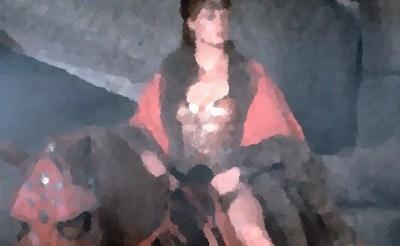 『レッド・ソニア』(1985年) あらすじ&ネタバレ ブリジット・ニールセン&アーノルド・シュワルツェネッガー主演