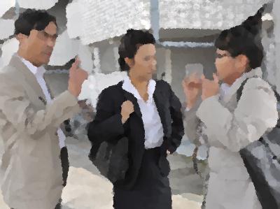 『京都地検の女7』第4話 あらすじ&ネタバレ 未来貴子,国広富之ゲスト出演