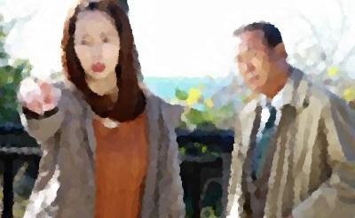 『鉄道警察官 清村公三郎8』(2012年2月)あらすじ&ネタバレ 井上和香,遊井亮子ゲスト出演