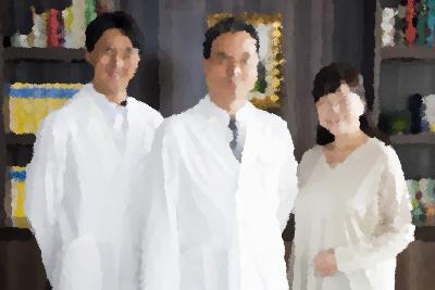 『深層捜査2 ドクター大嶋二郎の事件日誌』(2017年11月)あらすじ&ネタバレ 松風理咲, 手塚理美ゲスト出演