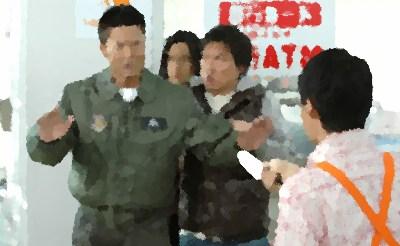 相棒6(2008年)第15話「20世紀からの復讐」あらすじ&ネタバレ 近藤公園,吉村涼ゲスト出演