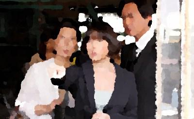 『法医学教室の事件ファイル37』(2013年11月) あらすじ&ネタバレ ゲスト出演