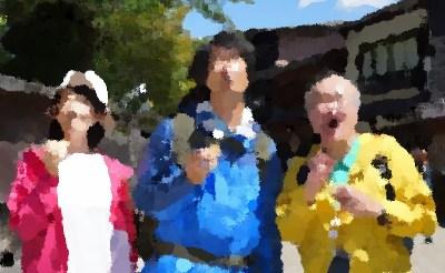 『信濃のコロンボ5』(2017年11月)あらすじ&ネタバレ 寺脇康文主演,石垣佑磨,須田邦裕,原田佳奈ゲスト出演