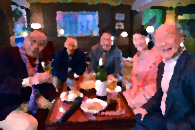 『最後の同窓会』あらすじ&ネタバレ 市村正親,片岡鶴太郎,角野卓造,でんでん,松坂慶子出演