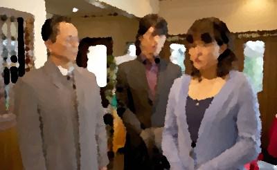 相棒9(2011年)第11話「死に過ぎた男」あらすじ&ネタバレ 中原果南,河合美智子ゲスト出演