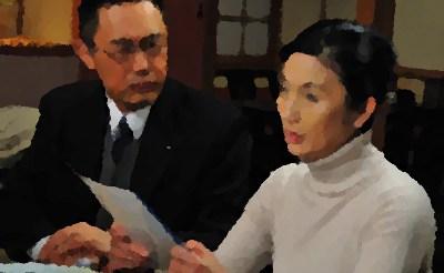 『検事・朝日奈耀子16』(2015年5月)あらすじ&ネタバレ 石川梨華,山本陽子,秋本奈緒美ゲスト出演