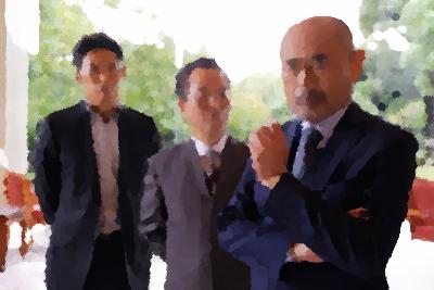 相棒16(2017年)第7話「倫敦からの客人」あらすじ&ネタバレ 杉下右京がロンドン研修時代の相棒が登場! 伊武雅刀ゲスト出演