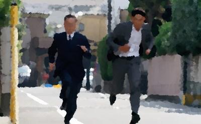 相棒16(2017年)第8話「ドグマ」あらすじ&ネタバレ 外来生物ジゴクバチが!? 岩井秀人,内田裕也ゲスト出演