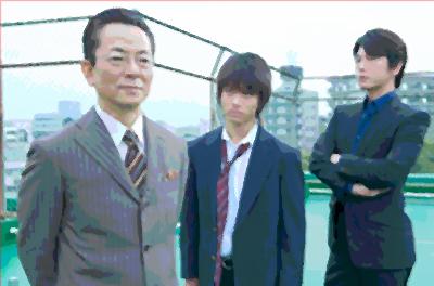相棒8(2009年)第6話「フェンスの町で」あらすじ&ネタバレ 森田直幸,仁藤優子ゲスト出演