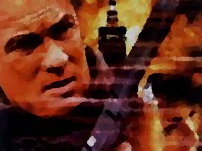 『撃鉄 GEKITETZ ワルシャワの標的』(B級映画 2003年) あらすじ&ネタバレ スティーヴン・セガール主演 マックス・ライアン出演