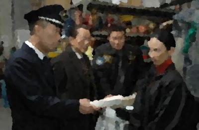 相棒4(2006年)第20話「7人の容疑者」あらすじ&ネタバレ 大寶智子,西田健ゲスト出演