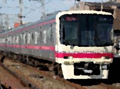 【速報】京王線の運転状況