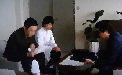 科捜研の女12(2013年)最終回(第9話)「罠に堕ちた管理官!色彩認証が暴く殺意」あらすじ&ネタバレ
