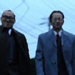 相棒7(2009年)第11話「越境捜査」あらすじ&ネタバレ 相棒は角田課長!? 益岡徹,五代高之ゲスト出演