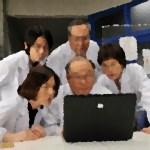 科捜研の女10(2010年)第8話「もうひとつの殺人!…」あらすじ&ネタバレ 升毅,遠野あすかゲスト出演
