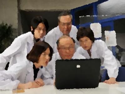 科捜研の女10 第1話