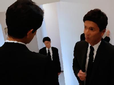 BG~身辺警護人~ 最終回(第9話) あらすじ&ネタバレ 中山忍,堀家一希ゲスト出演