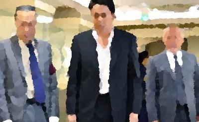 『森村誠一サスペンス 刑事の証明4』(2012年10月)あらすじ&ネタバレ 小松彩夏,金子貴俊ゲスト出演