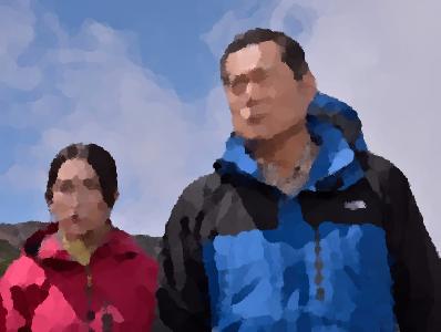 『信州山岳刑事 道原伝吉4』(2015年10月)あらすじ&ネタバレ あめくみちこ,石垣佑磨ゲスト出演