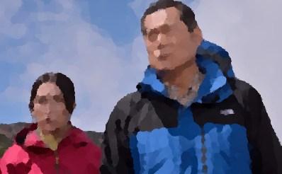 『信州山岳刑事 道原伝吉4』(2015年10月)あらすじ&ネタバレ あめくみちこ,斉藤慶子ゲスト出演