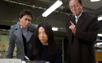 相棒13(2015年1月21日)第12話「学び舎」あらすじ&ネタバレ 早織,長谷川公彦ゲスト出演