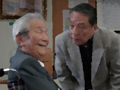 『特捜9(9係13)』第4話「床下の白骨死体」あらすじ&ネタバレ 小松政夫,松岡由美ゲスト出演