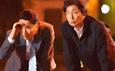 『刑事長1』(2013年4月)あらすじ&ネタバレ 中村雅俊,石黒英雄主演,綿引勝彦,国広富之ゲスト出演