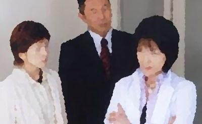 新・科捜研の女4 第1話「盗撮された殺人現場!危険な声紋鑑定!!」あらすじ&ネタバレ