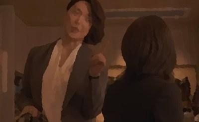 『ヘッドハンター』第3話あらすじ&ネタバレ 若村麻由美,菜葉菜ゲスト主演