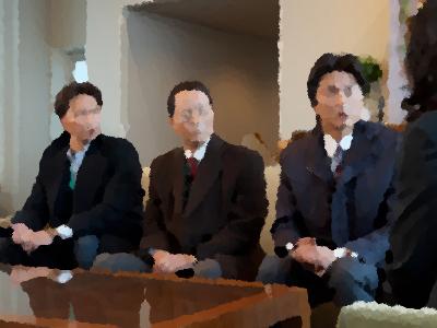 相棒13(2015)第17話「妹よ」あらすじ&ネタバレ 原田龍二,魏涼子ゲスト出演