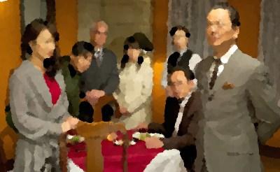 相棒9(2011年)第12話「招かれざる客」あらすじ&ネタバレ 映美くらら,木村栄ゲスト出演