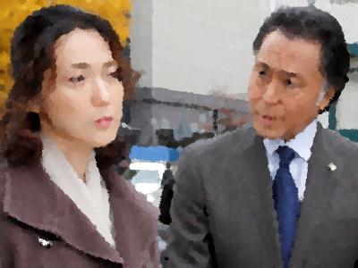 『事件15』(ドラマ 2012年5月)あらすじ&ネタバレ 若村麻由美,杉本哲太ゲスト出演