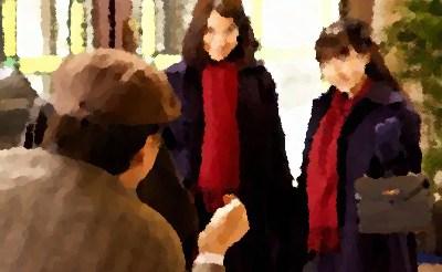 相棒11(2013年元旦SP)第11話「アリス」あらすじ&ネタバレ 波瑠,広瀬アリス ゲスト出演 水谷豊二役!!