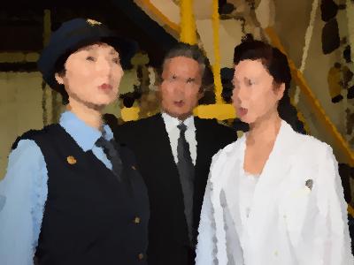 『法医学教室の事件ファイル44』あらすじ&ネタバレ 益岡徹,高岡早紀ゲスト出演