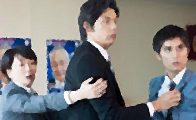 『特命おばさん検事!花村絢乃の事件ファイル3』(2014年9月)あらすじ&ネタバレ 遊井亮子,星野光代ゲスト出演
