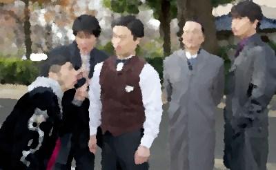 相棒10(2012年)第14話「悪友」あらすじ&ネタバレ 小柳友貴美,甲斐まり恵ゲスト出演
