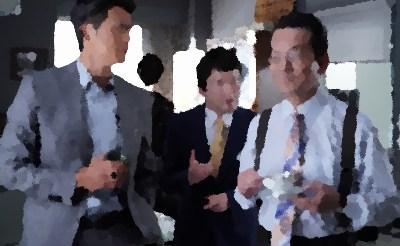 【新番組】『相棒17』(2018~2019年) 放送スケジュール 3人目の特命係が誕生!?