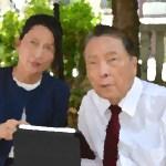 『おかしな刑事18』あらすじ&ネタバレ 深沢邦之,大浦龍宇一,大和田伸也ゲスト出演