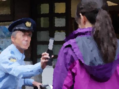 連ドラ・駐在刑事第4話 あらすじ&ネタバレ 萩尾みどりゲスト出演 テレビ東京ドラマ