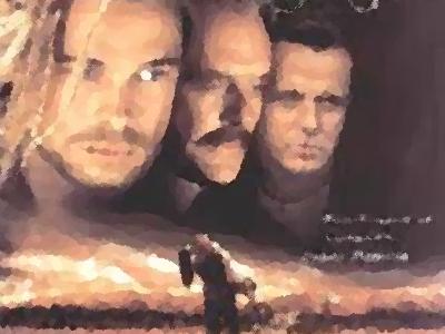 『レジェンド・オブ・フォール/ 果てしなき想い』(1994年) あらすじ&ネタバレ ブラッド・ピット主演