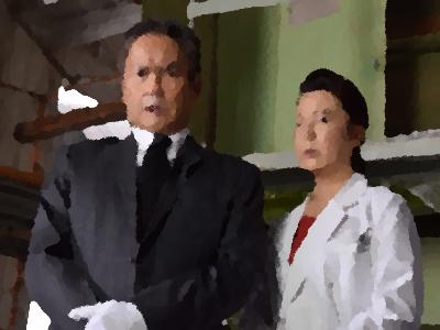 『法医学教室の事件ファイル45』あらすじ&ネタバレ 星野真里,中山忍ゲスト出演