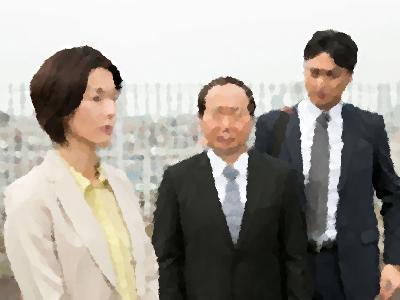 『監察官・羽生宗一2』(2014年11月) あらすじ&ネタバレ 山本未來,永島敏行ゲスト出演