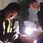 臨場 第一章 第4話「眼前の密室」あらすじ&ネタバレ 石田圭祐,原久美子ゲスト出演