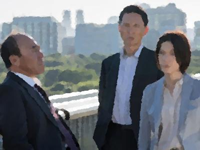 『警視庁特命刑事☆二人1』(2015年12月)あらすじ&ネタバレ 松重豊,山本未來,宅麻伸 出演