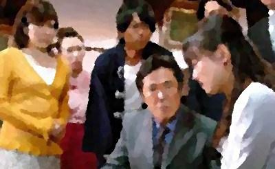 『密会の宿6 北鎌倉・年の差不倫殺人事件』(2007年9月) あらすじ&ネタバレ 岡江久美子主演 中島ひろ子,持田真樹ゲスト出演
